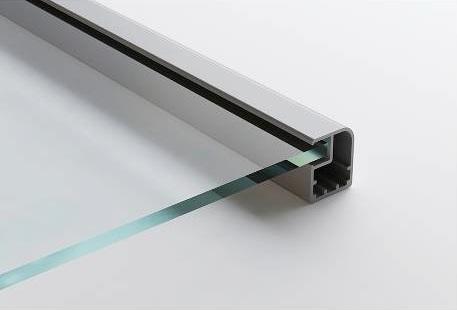 Aluminum Frame Doors