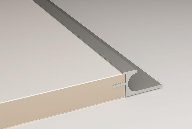 Aluminum Extruded Handles