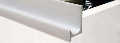 Aluminum Continuous pull